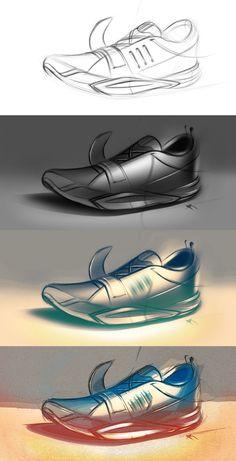 Sketches 2013 by Roshan Hakkim at Coroflot.com