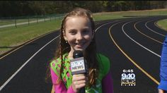 MTM On The Road: Roscommon Girls On The Run with Junior Reporter - Northern Michigan's News Leader