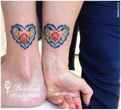 Dar z lásky ... 2016   #art #tat #tattoo #tattoos #tetovanie #original #tattooart #slovakia #zilina #bodliak #bodliaktattoo #bodliak_tattoo #heart_tattoo #he_and_she_tattoo #slovak_tattoo