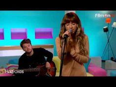 """Confira nova performance ao vivo de """"Body Talk"""", de Foxes #Cantora, #Programa, #Single http://popzone.tv/confira-nova-performance-ao-vivo-de-body-talk-de-foxes/"""