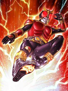/Kamen Rider Kuuga (Character)/#1161519 - Zerochan