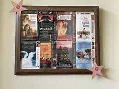 Academy award winning movie collage.