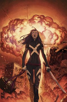 X-Men #25 by ZurdoM on DeviantArt