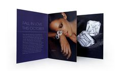 EDesignNo  Giannia Jewelry Brochure  Artist Flyer