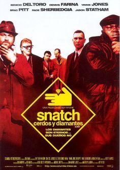 2000 - Snatch cerdos y diamantes - Snatch - tt0208092