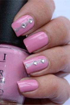 Nail Designs #Nails #Manicure
