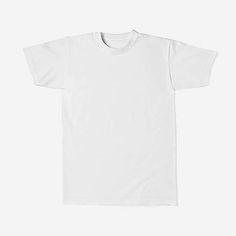 Basic Tees, Campaign, Medium, Mens Tops, T Shirt, Design, Fashion, Supreme T Shirt, Moda