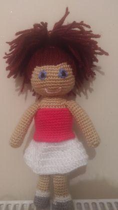 Amigurumi Örgü Bebek Yapılışı #style #fashion #love #art #gifts #amigurumi #örgüoyuncak #çocukoyuncağı #organik #organikoyuncak #tığişi #fashion #style #moda #bebek #çocuk #baby #babygirl