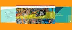 23 Divi Websites that Have Unique Page Layouts