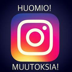 Instagram muuttaa API käytäntöjään! Tämä rikkoo monet postausautomaatiot mm. kotisivuilta 31.5. lähtien. #potkukelkkacom #t #ifttt #if