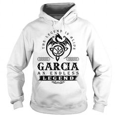 Awesome Tee GARCIA T-Shirts