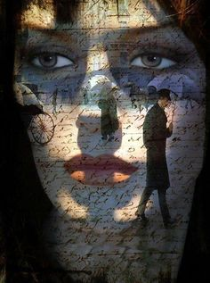 Digital art by Lyse Marion