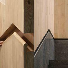 Bloomberg Offices by Neri&Hu, Hong Kong » Retail Design Blog