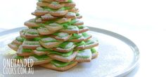 CHRISTMAS COOKIE TRE