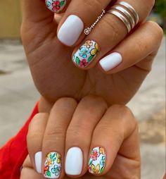 Shellac Nail Designs, Shellac Nails, Acrylic Nail Designs, Manicure, Classy Nails, Stylish Nails, Cute Nails, Nail Techniques, Classy Nail Designs