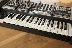 MATRIXSYNTH: Oxford Synthesizer Company OSCar w/ MIDI