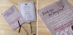 order of events Our Wedding, Place Cards, Place Card Holders, Dance, Feelings, Events, Dancing