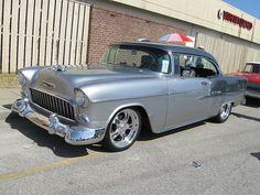 Chevrolet Bel Air reposted by 1955 Chevy, 1955 Chevrolet, Chevrolet Tahoe, Chevrolet Bel Air, General Motors, Vintage Cars, Antique Cars, Automobile, Volkswagen