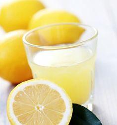 15 Surprising Beauty Benefits of Lemon #health
