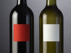Packaging of the World: Creative Package Design Archive and Gallery: Red and White Wine