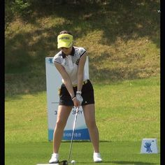 Beautiful Swing Shin-Ae