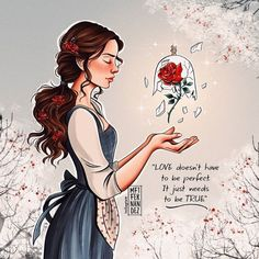 Super quotes disney beauty and the beast fan art ideas Disney Fan Art, Disney Pixar, Disney Amor, Disney Princess Quotes, Film Disney, Disney Belle, Disney And Dreamworks, Disney Magic, Disney Characters