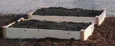 How to Calculate Soil Volume in Raised Beds