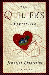 Jennifer Chiaverini - The Elm Creek Quilters series has been a delight to read for several years