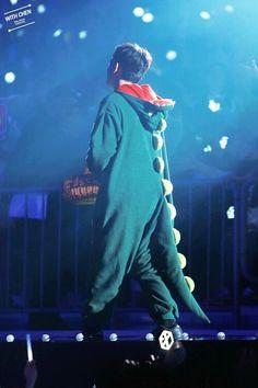 Chen Dinosaur