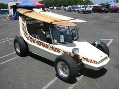 George Barris gained popularity in the '60s for the outrageously customized cars that he built. Living in Los Angeles, he was quickly sought after by movie moguls and television producers. Ma…