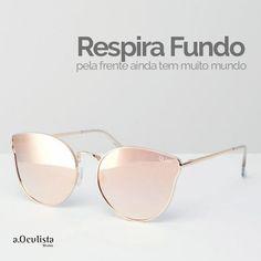 ❤️  #sunglasses #aoculista #eyeglasses
