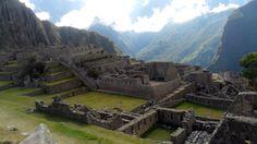 El #machupicchu es un lugar mágico lleno de historia, ¿Qué esperas para conocerlo? #viajacongeotours #elmundoatualcance