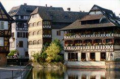 Historic Strasbourg