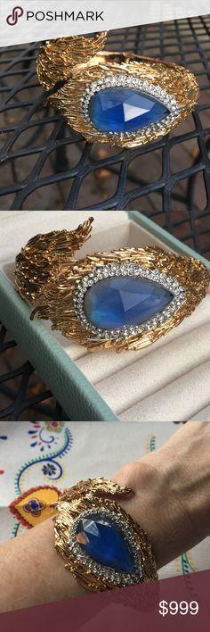 Alexis Bittar Cuff Bracelet Alexis Bittar Cuff Bracelet • adding more info Alexis Bittar Jewelry Bracelets