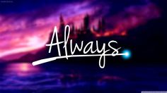 Always Harry Potter HD desktop wallpaper : High Definition : Mobile