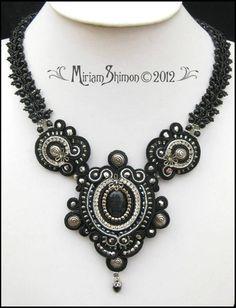 Handmade Jewelry in Etsy - Miriam Shimon