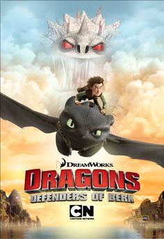 Dragons Riders of Berk Timberjack toys | DreamWorks Dragons: Defenders of Berk is produced by DreamWorks ...