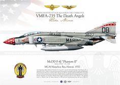 "VMFA-235 ""Death Angels""."