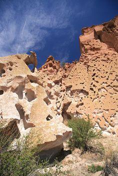 Jemez Mountains, New Mexico