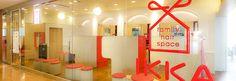 日本家庭理髮 空間設計   MyDesy 淘靈感