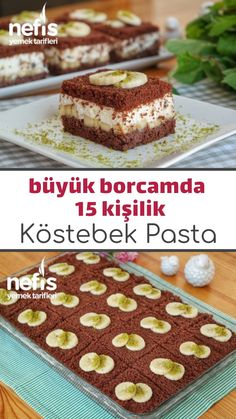 Borcamda Porsiyonluk Köstebek Pasta (videolu) – Nefis Yemek Tarifleri Portion Mole Cake (video) How to make a recipe? Here is a picture description of the recipe in the book of people and the photos of the experimenters. Yummy Recipes, Cake Recipes, Dessert Recipes, Yummy Food, Dessert Simple, Mole, Light Snacks, Comfort Food, Cake Videos