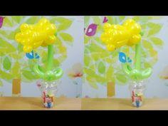 019 Balloon Cup Flower2 (벌룬컵 플라워2) - YouTube
