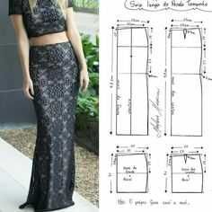 Dress Sewing Patterns, Clothing Patterns, Fashion Vocabulary, Make Your Own Clothes, Diy Fashion, Fashion Design, Sewing Projects For Beginners, Sewing Techniques, Sewing Clothes