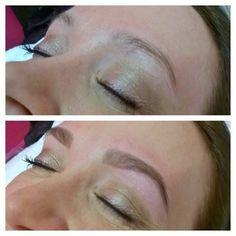 HD eyebrows by Zuzana (Spain, Gibraltar)