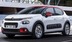 BmotorWeb: Citroën C3 2017