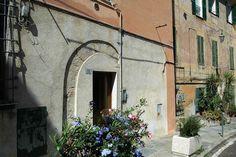 Imperia, Via San Leonardo