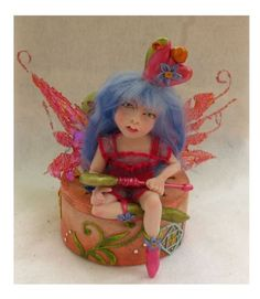 Prudence Heart Fairy   http://www.ebay.com/itm/150894429441?ssPageName=STRK:MESELX:IT&_trksid=p3984.m1555.l2649