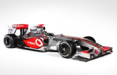 McLaren McLaren-Mercedes F1