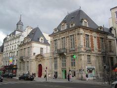 Hôtel de Mayenne - Paris