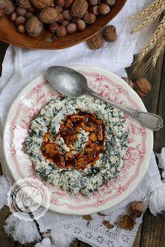 Ispanaklı Yoğurtlu Buğday Salatası – Sebze yemekleri – Las recetas más prácticas y fáciles Slow Food, Atkins, Turkish Recipes, Ethnic Recipes, Fast Food, Different Vegetables, Fitness Tattoos, Homemade Beauty Products, Vegetarian Recipes